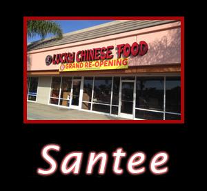 Healthy Food Santee Ca